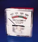 Volt-A-Check II AC Voltage Meter